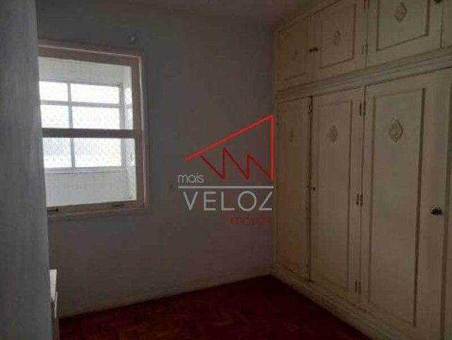 Apartamento à venda com 3 dormitórios em Laranjeiras, Rio de janeiro cod:LAAP32252 - Foto 19