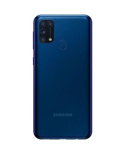 Samsung M31 LACRADO azul 6 Gg Ram, 128Gb,selfie 32M traseira 64+8+8+20 Octacore - Foto 2