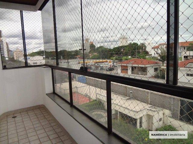 Apartamento à venda, 210 m² por R$ 2.300.000,00 - Moema - São Paulo/SP - Foto 11