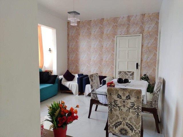 Venda de apartamento com 2 dormitórios, mais dependência completa, 92 m² por R$265,000     - Foto 6