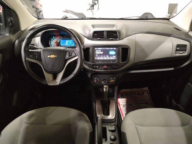 SPIN 2016/2016 1.8 LTZ 8V FLEX 4P AUTOMÁTICO - Foto 11