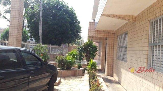 Apartamento com 2 dormitórios à venda, 60 m² por R$ 210.000,00 - Centro - Mongaguá/SP - Foto 3