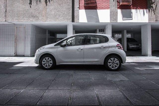 Peugeot 208 Active 1.5 8V Flex - Foto 3