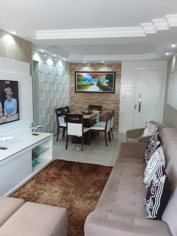 CB-Apartamento em Olinda, 03 quartos na beira Mar de Olinda * - Foto 4