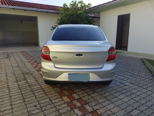 Ford ka sedan 1.0 2019 se plus - Foto 4