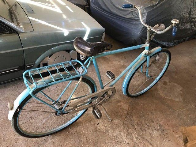Vende se bicicleta antiga Vega e Husqvarna  - Foto 2