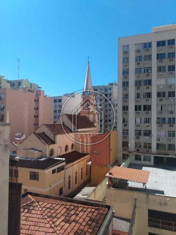 Apartamento à venda com 1 dormitórios em Glória, Rio de janeiro cod:893918