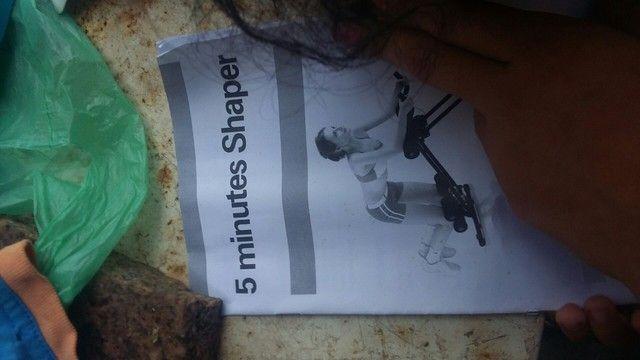 Aparelho de ginástica  - Foto 3