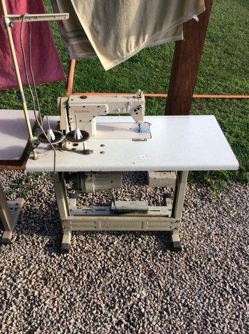 Vendo maquinas de costura o kit