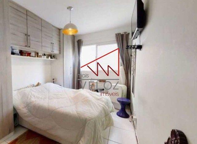 Apartamento à venda com 3 dormitórios em Laranjeiras, Rio de janeiro cod:LAAP32256 - Foto 7