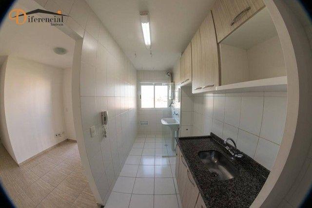 Apartamento à venda, 55 m² por R$ 299.900,00 - Fanny - Curitiba/PR - Foto 5