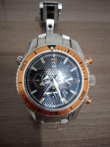 Relógio omega 007 - Foto 3