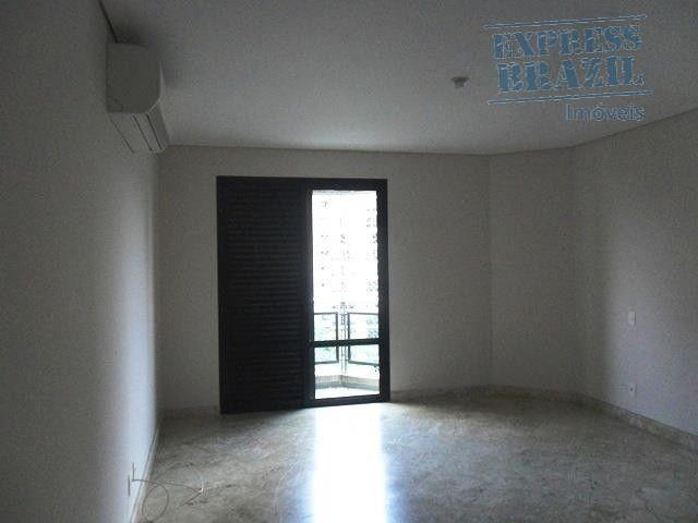Apartamento residencial para locação, Chácara Flora, São Paulo. - Foto 13