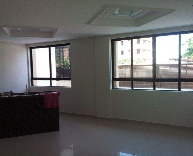 Apartamento com pé direito duplo no Bancários - Foto 4