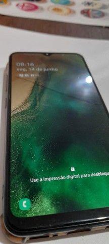 Vendo Samsung A20 - Foto 3