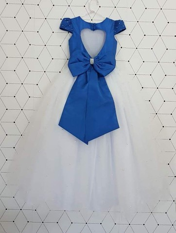 Lindo vestido de formatura ABC - Foto 4