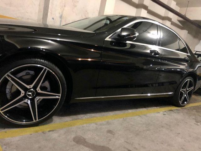 Vendo Mercedes C180 impecável - Foto 5