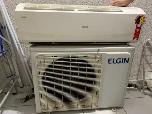 Condicionador de ar 12 ELGIN - Foto 3
