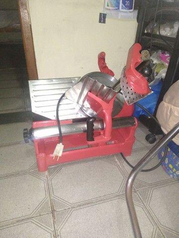 Máquina de frios