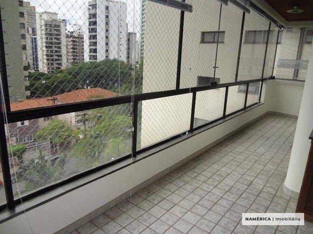 Apartamento à venda, 210 m² por R$ 2.300.000,00 - Moema - São Paulo/SP - Foto 8