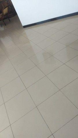 Faço limpeza de Piscina jardim pós obra permebelizacao de piso porcelanato