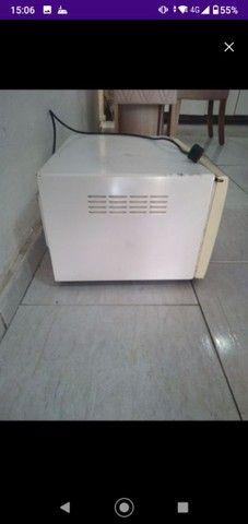 Microondas 32l pra conserto venda rapida  - Foto 2
