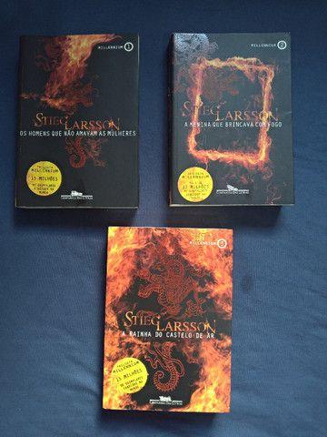 Trilogia Millennium - Foto 4