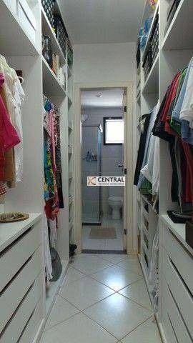 Village com 3 dormitórios à venda, 170 m² por R$ 840.000,00 - Patamares - Salvador/BA - Foto 9