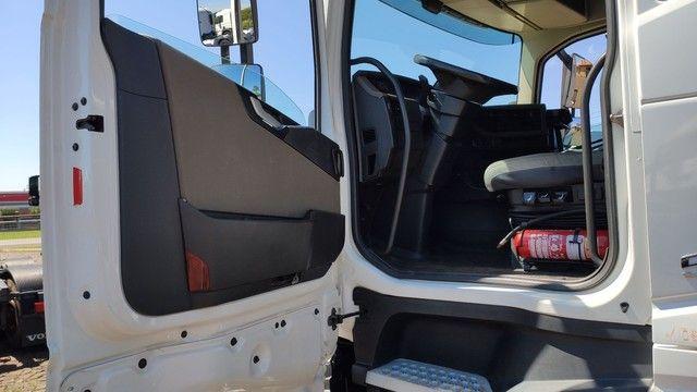 Volvo FH540 Globletrotter 6x4 2015/2016 - Foto 17