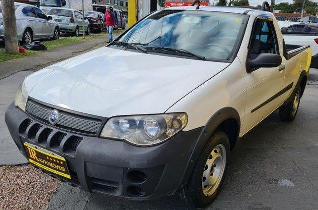 Fiat Strada CS 1.4 - Foto 5