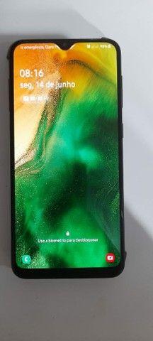 Vendo Samsung A20 - Foto 2