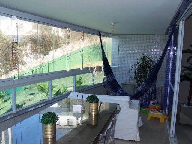 Patamares com 4 4, 03G e 164M² no Cond. Giardini Naxos - Foto 14