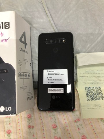 LG 41 s  - Foto 2