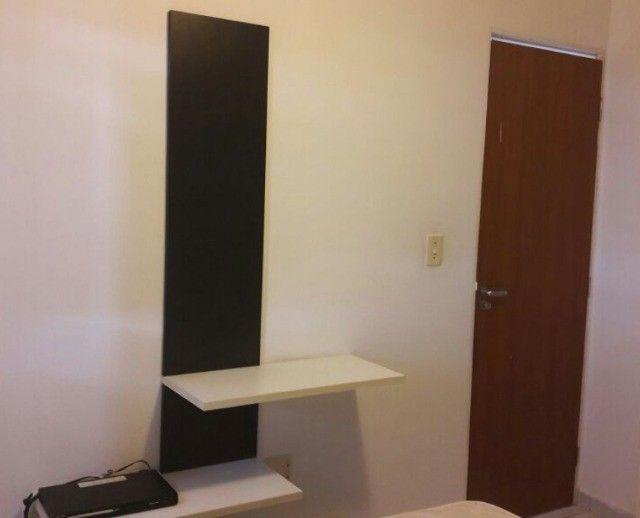 Apartamento no Bancários 02 quartos, com móveis projetados - Foto 12