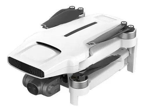 Drone Fimi X8 Mini Gps Camera 4k Gimbal 3 Eixos 8km 30min Lacrado!!! ( troco em PC gamer ) - Foto 5