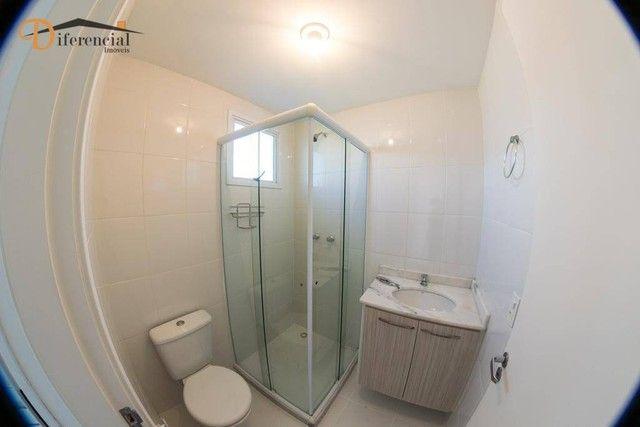 Apartamento à venda, 55 m² por R$ 299.900,00 - Fanny - Curitiba/PR - Foto 13