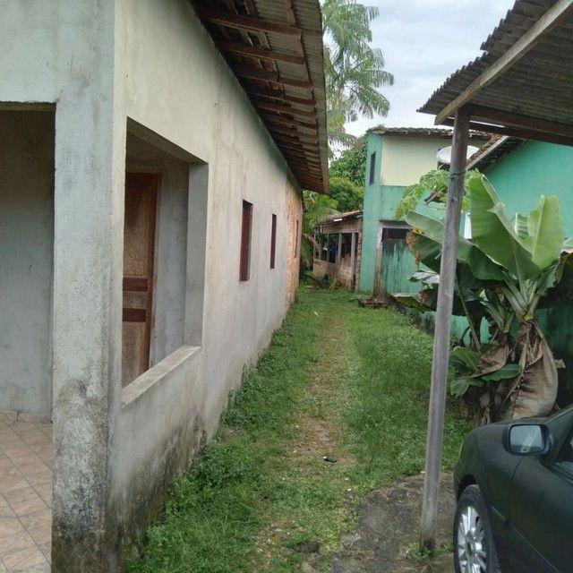 VENDO 2 CASAS EM OUTEIRO - Foto 3
