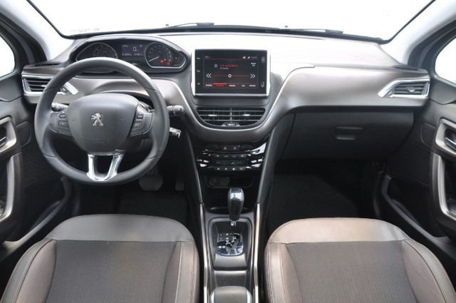 peugeot 2008 griffe  ano 2019 - Foto 7