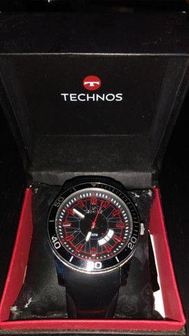 Relógio masculino Technos -
