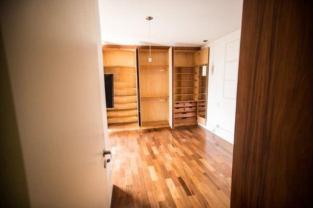 Apartamento com 4 dormitórios à venda, 175 m² por R$ 760.000 - Morumbi - São Paulo/SP - Foto 13