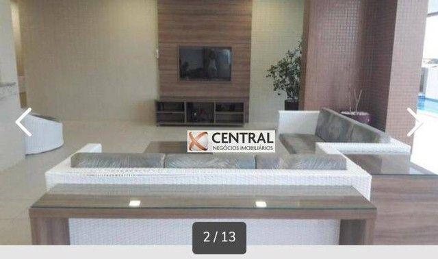 Apartamento com 1 dormitório à venda, 61 m² por R$ 375.000,00 - Patamares - Salvador/BA - Foto 2