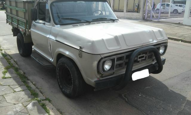 FORD-CAMIONETE C10