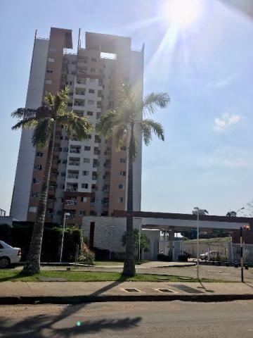 Apartamento no View Club com 3 quartos, uma suíte, 13o andar , Ponta Negra