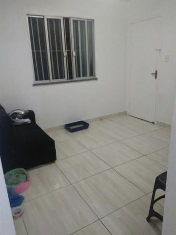 Apartamento Reformado - Ótimo Para Morar - Vendo ou Troco