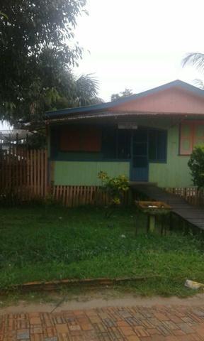 Casa a Venda em Tarauacá