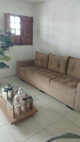 Vendo ou troco casa em Penedo Alagoas