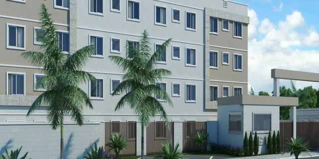 Apartamento em Manguinhos, Viva Maré, Minha casa minha vida