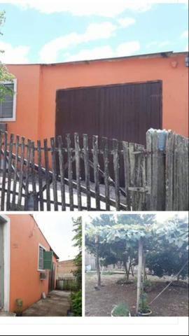 Casa em Jaguarão