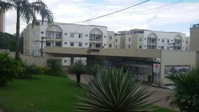 Lindo Apartamento 100% Mobiliado 60m2 c/02dormt na Ponta Negra