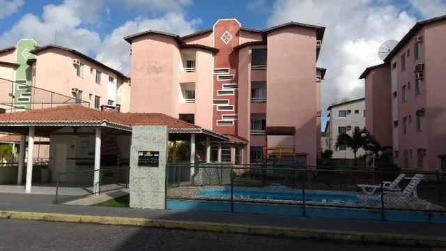 Apartamento no Orlando Dantas(Cond. Parque das Aves)